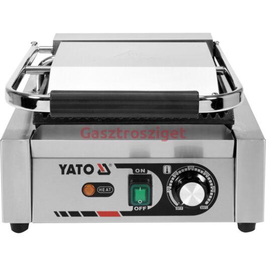 Yato Elektromos grillsütő 32cm (YG-04555)