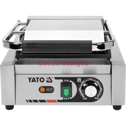 Yato Elektromos grillsütő 32cm 1,8Kw (YG-04556)