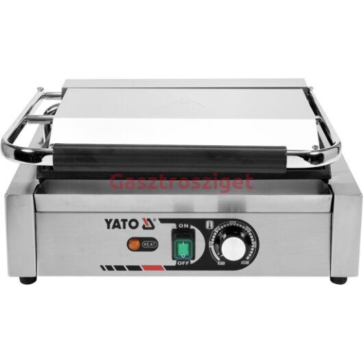 Yato Elektromos grillsütő 44cm (YG-04559)
