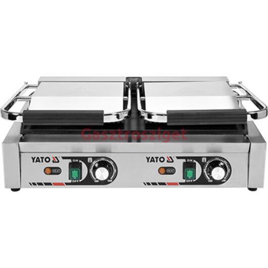 Yato Elektromos dupla grillsütő (YG-04563)