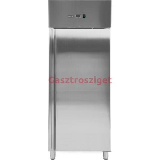 Hűtőszekrény 650l 740x830x2010 mm