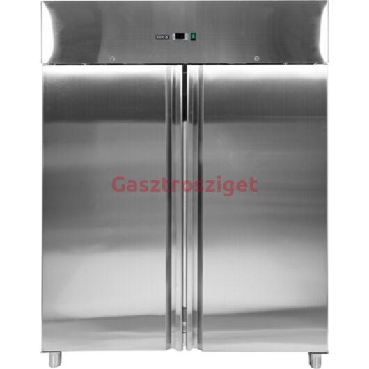 Dupla hűtőszekrény 1300L 1480x830x2010 mm