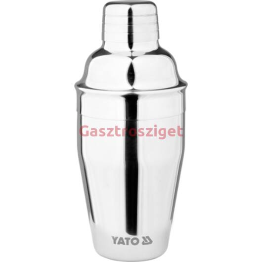 Yato Koktél shaker 500 ml (YG-07121)