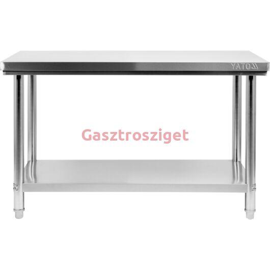 Asztal 1500×600×H850MM