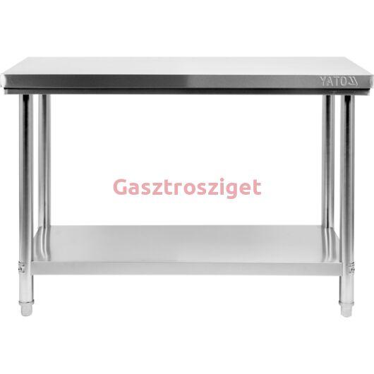 Asztal 1200 × 700 × H850MM