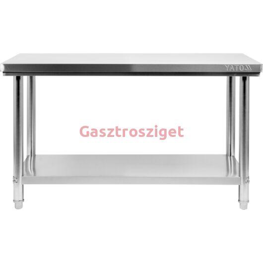 Asztal 1600×700×H850MM