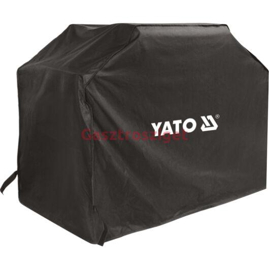 Yato Grill takaróponyva 150x65x105cm