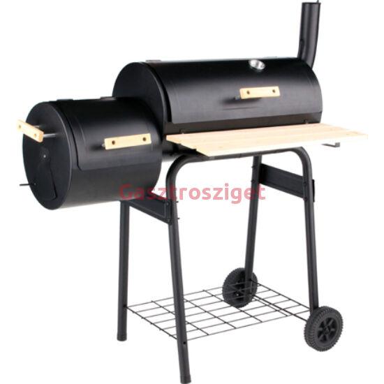 Faszenes kerti grill 60 cm