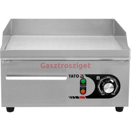 Elektromos grillsütő 360 mm