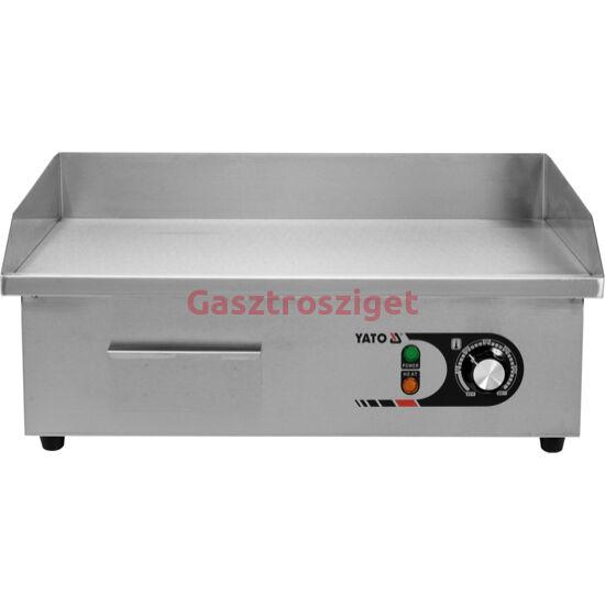 Elektromos grillsütő 550mm