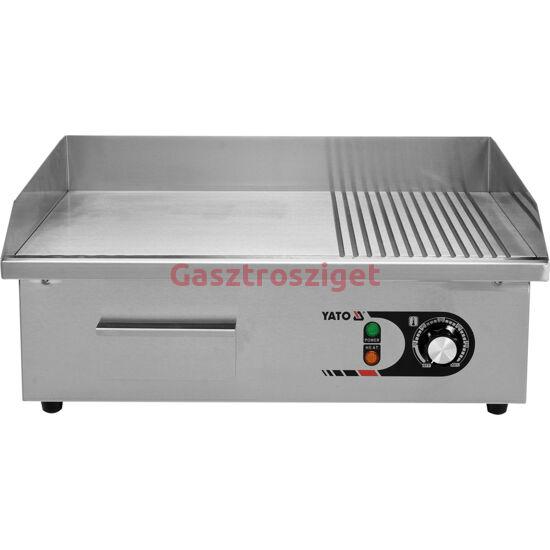 Elektromos grillsütő