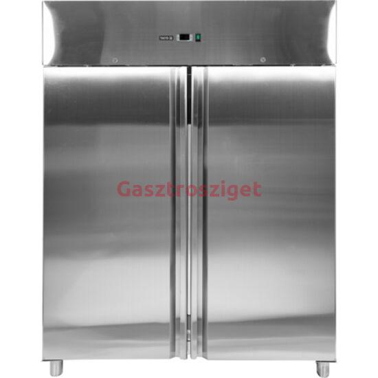 Dupla hűtőszekrény 1200L 1340x810x2010 mm