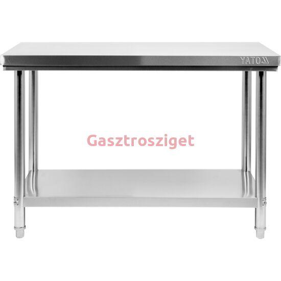 Asztal 1200×600×H850MM