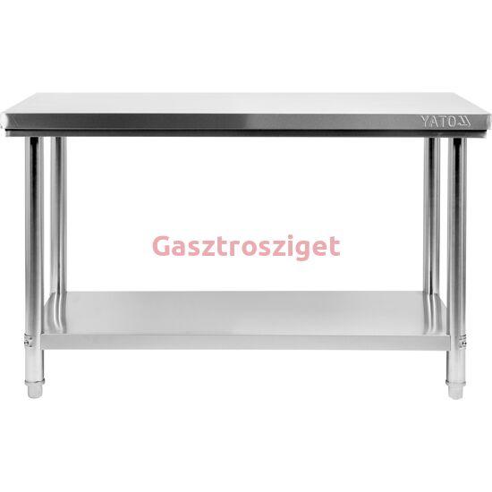 Asztal 1500×700×H850MM