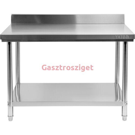 Asztal 1200x700xH850+100MM